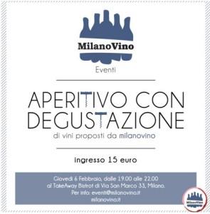 MilanoVino evento
