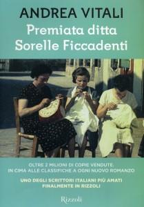 Andrea Vitali Premiata ditta sorelle Ficcadenti