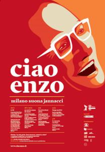 Ciao Enzo