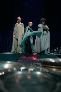 Shakespeare streghe ribelli