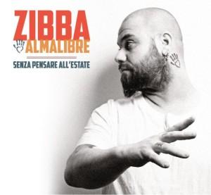 Zibba Senza pensare al'estate