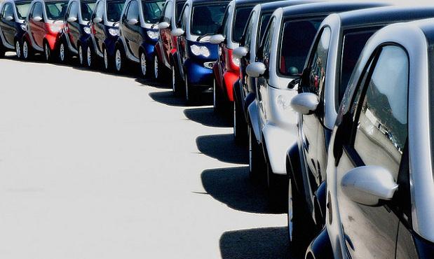 abbonamento parcheggio Milano