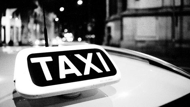 sciopero taxi milano 20 marzo 2014