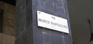 Montenapoleone 2