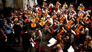 100-violoncelli