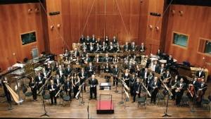Orchestra di Fiati della Svizzera Italiana