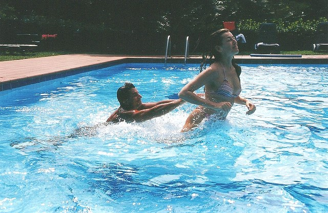 piscine milano 2014 coppia