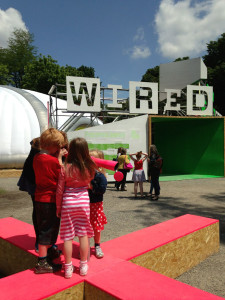 wired fest 2014