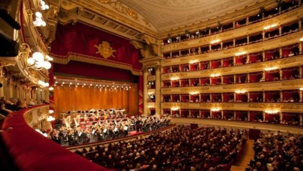 Calendario Teatro Alla Scala.Teatro Alla Scala Stagione 2014 15 Milano Weekend