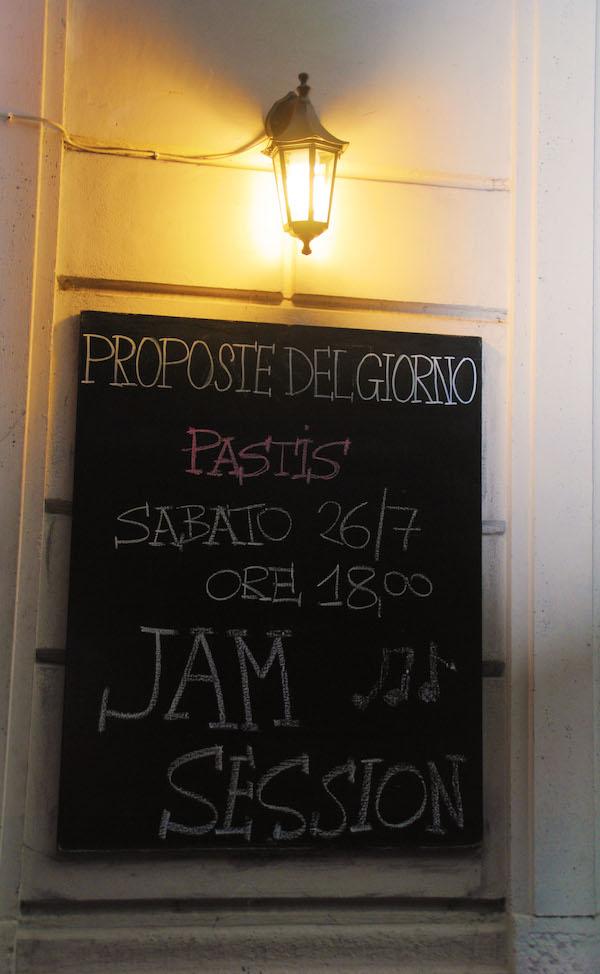 Pastis Milano
