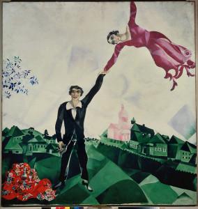 mostra-chagall