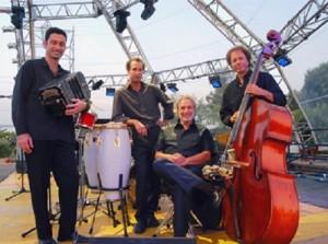 quartetto bacalov