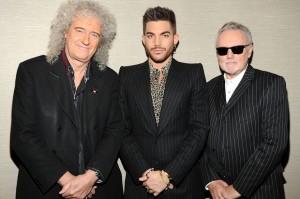Adam-Lambert-Queen