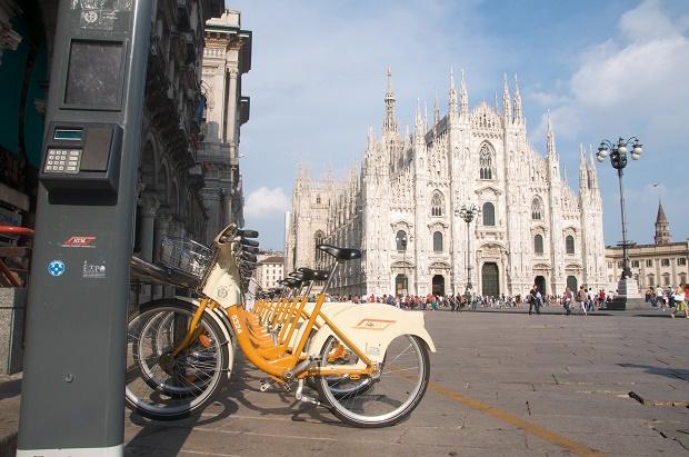 Bikemi_Milano_PiazzaDuomo