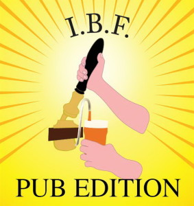 Italia Beer festival - Pub edition