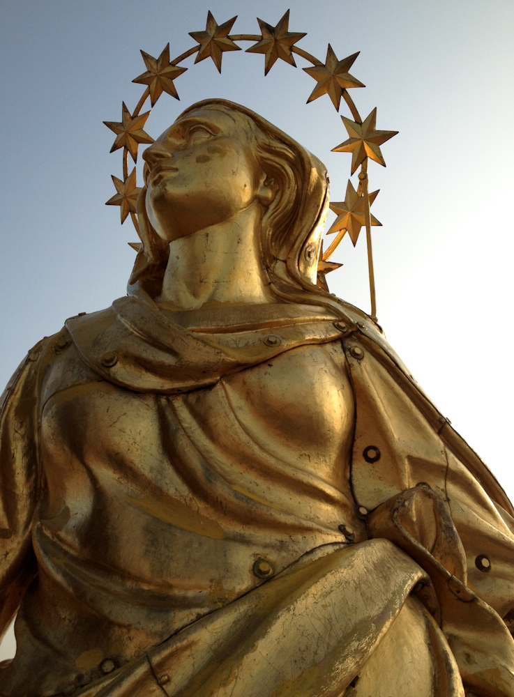 003 - Madonnina, Duomo di Milano - Veneranda Fabbrica del Duomo di Milano