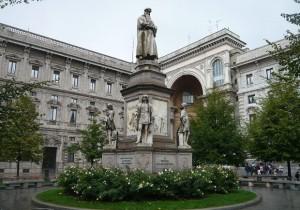 PiazzadellaScala Milano