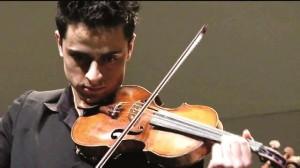 Ugorski Eugene - violino