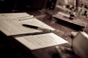 scrivere un cv
