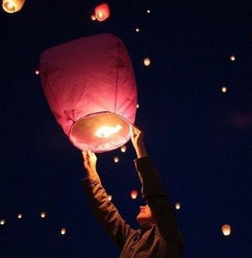sera lanterne