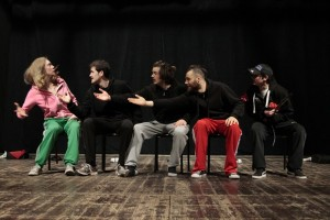 To be or note - Piccolo Teatro