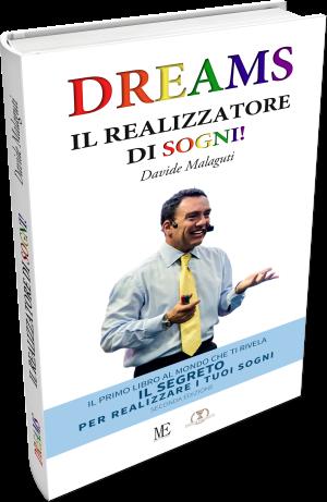 Dreams Davide Malaguti Milano