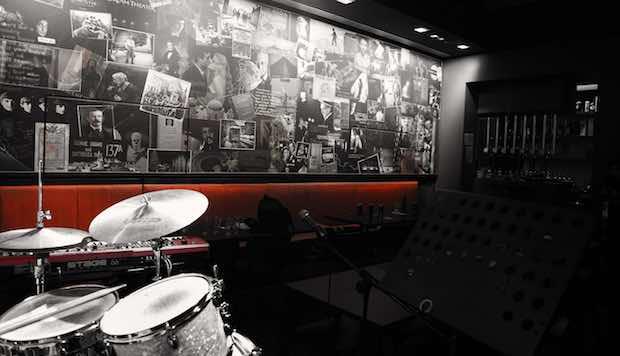 musica allo Sloan Square