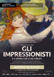 Impressionisti_POSTER_web