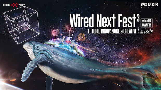 wired next festival 2015