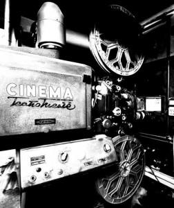 Cinema Teatro Trieste