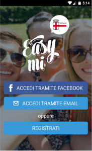 EasyMi app
