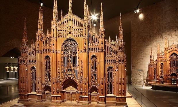 Grande Museo del Duomo di Milano