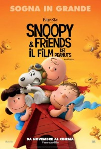 Snoopy il film