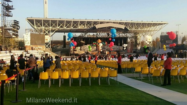 Expo 2015 chiusura cerimonia 1