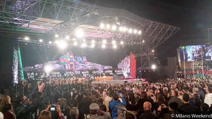 Expo 2015 chiusura cerimonia 3