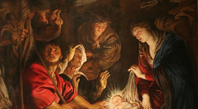 Adorazione-dei-Pastori-Rubens