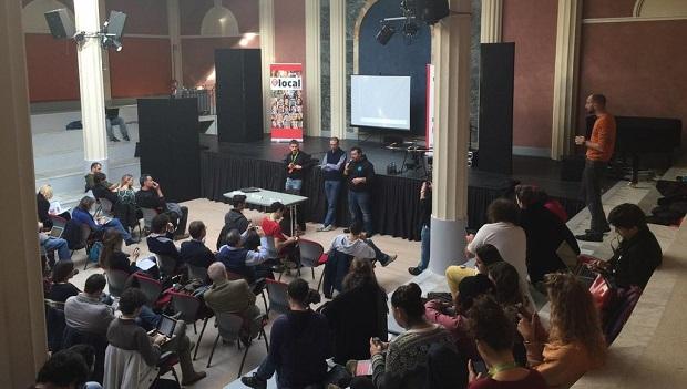 Glocal festival giornalismo online Varese