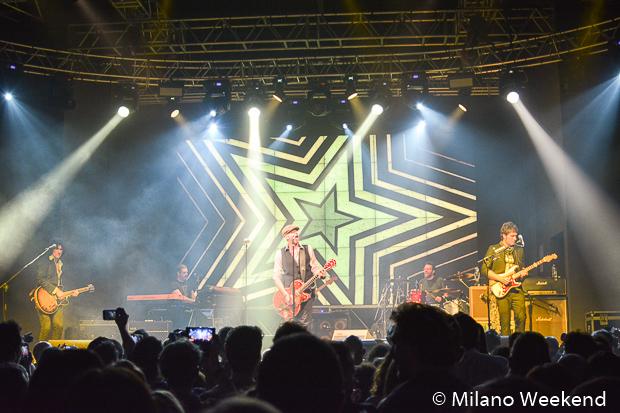 Negrita Live Fabrique Milano marzo 2015-2