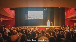 Renzi a Milano dopo Expo