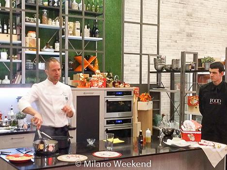 Rugiati show cooking Thun Natale (1)