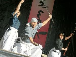 Samurai spade giapponesi