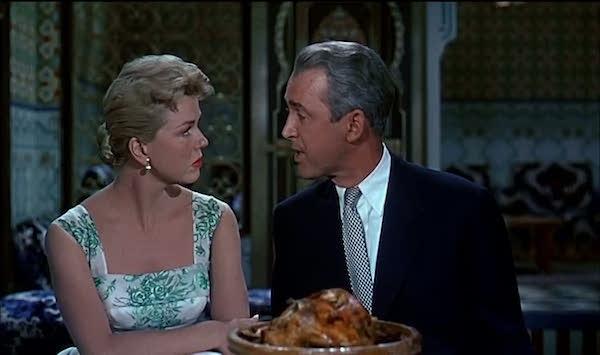 L'uomo che sapeva troppo (1956)