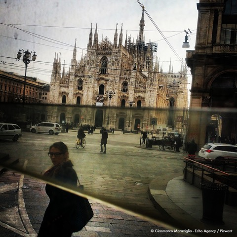 Mobile photography Pickers from the world