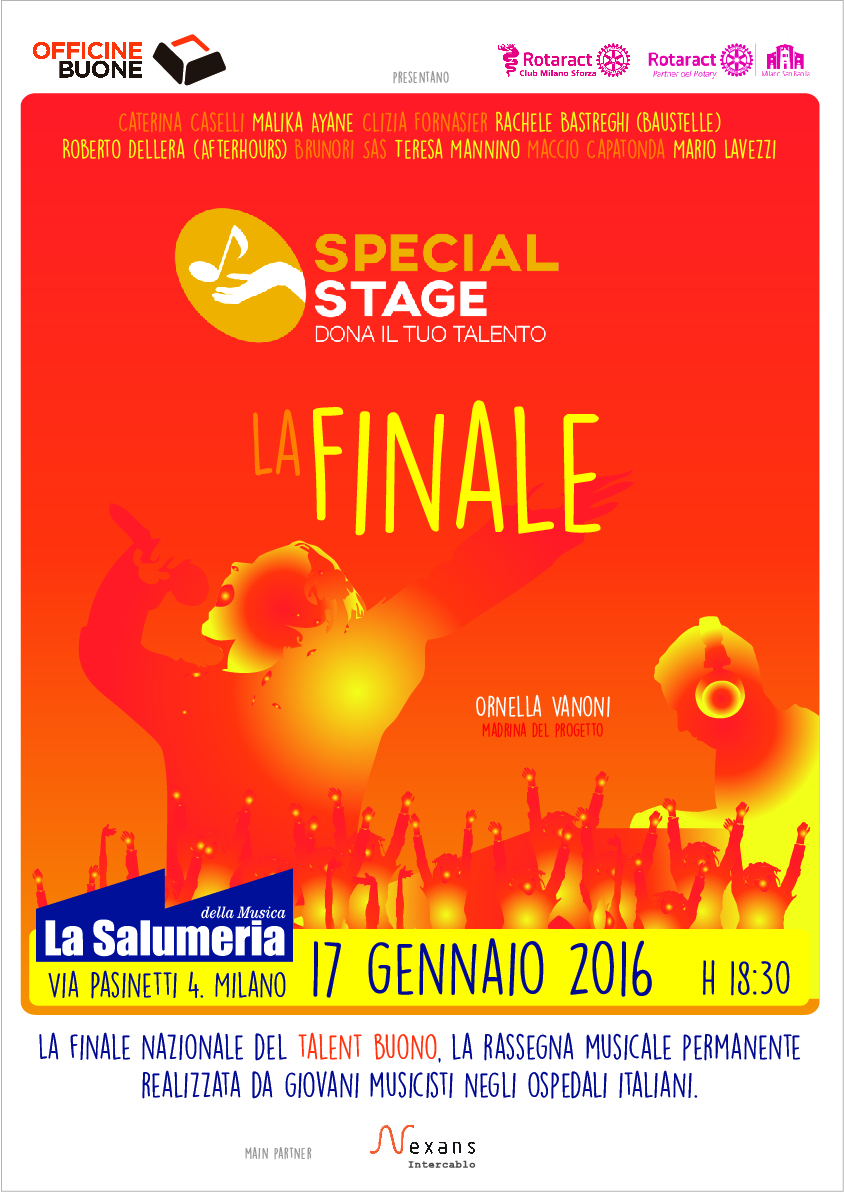 Special-Stage