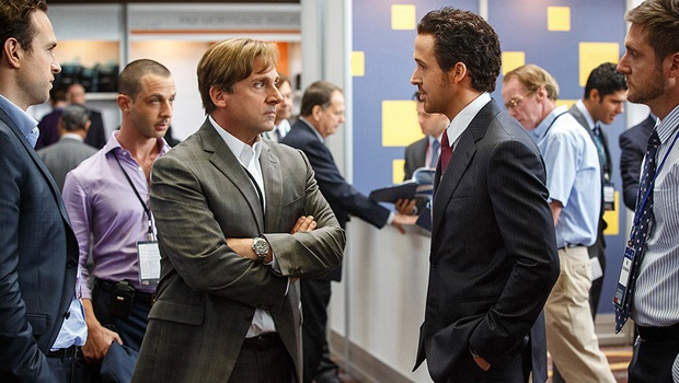 the big short recensione