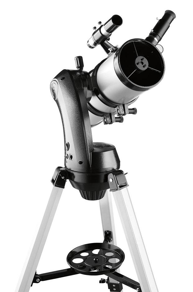 Telescopio De Agostini 1