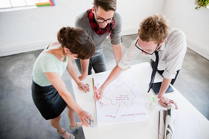 Edison Pulse idee startup