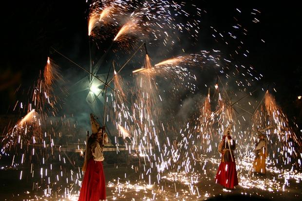 Magie al borgo Costa di Mezzate
