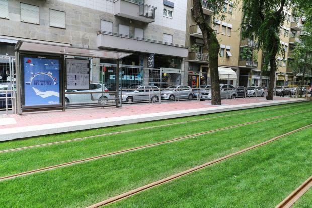 Tram 12 mac mahon