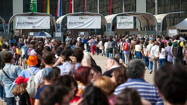 Salone del Libro Torino 2016